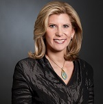 Barri Rafferty, CEO, Ketchum, North America (Photo: Business Wire)