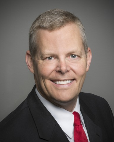 LMI strategically hired Rick Lipsey to expand its cyber-related work, drawing on his extensive, expert leadership in military cybersecurity. (Photo: Business Wire)