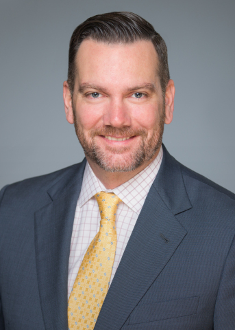 Jans Dykhouse, second vice president of Employee Benefit Sales Operations (Photo: Business Wire)