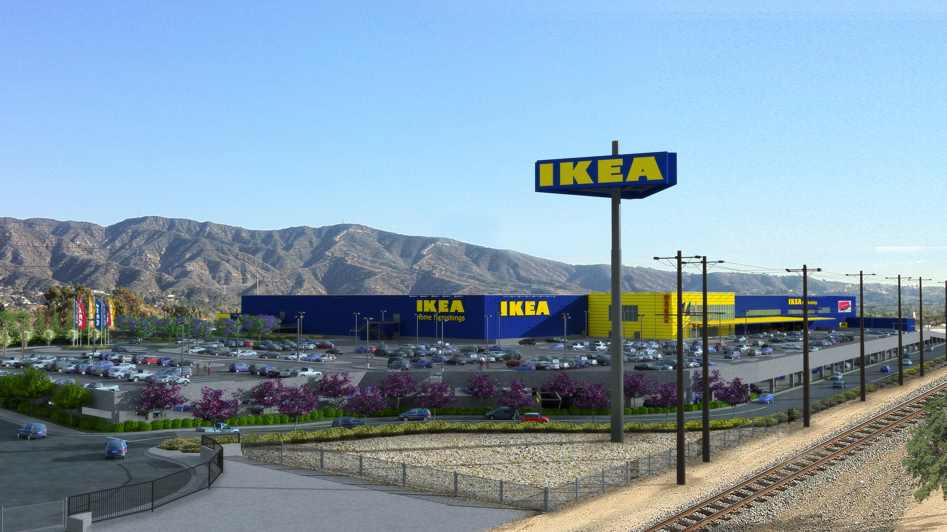 Ikea Secures Contractors For Development Of New Larger Store To