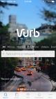 Vurb App Home Screen (Photo: Business Wire)