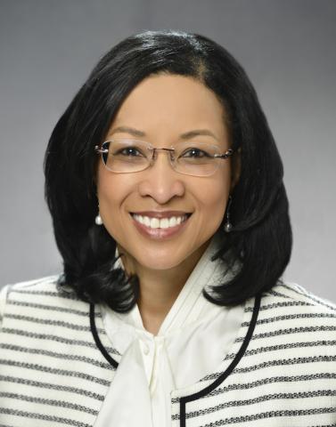 Teresa Roseborough (Photo: Business Wire)