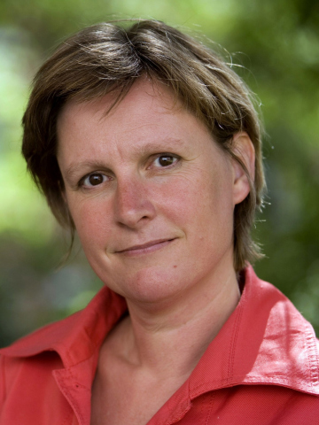 Monique Philippens, Directeur, Secteur Santé, KPN (Photo: Business Wire)