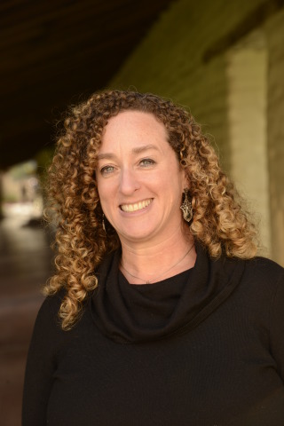 Dr. Deborah Tahmassebi has been named the new dean of Santa Clara University's College of Arts and Sciences. (Photo: Business Wire)