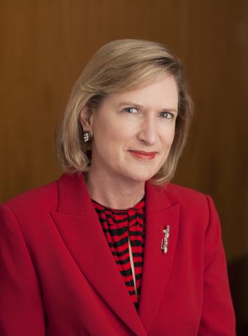 Maggie Wilderotter (Photo:Business Wire)