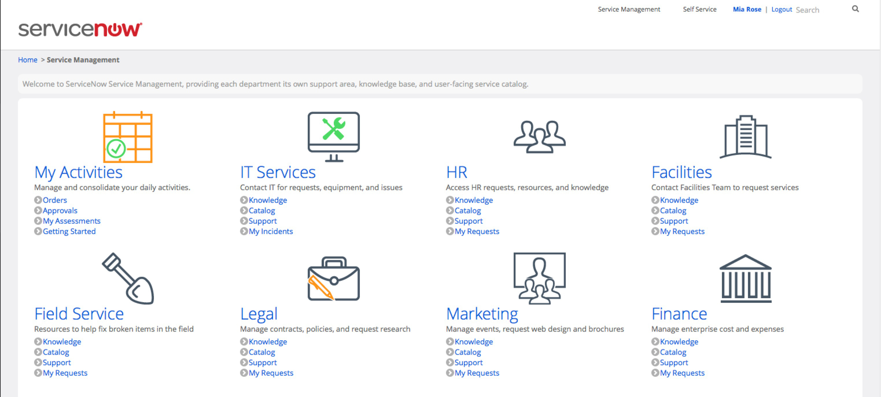 Servicenow Advances Service Management Across The
