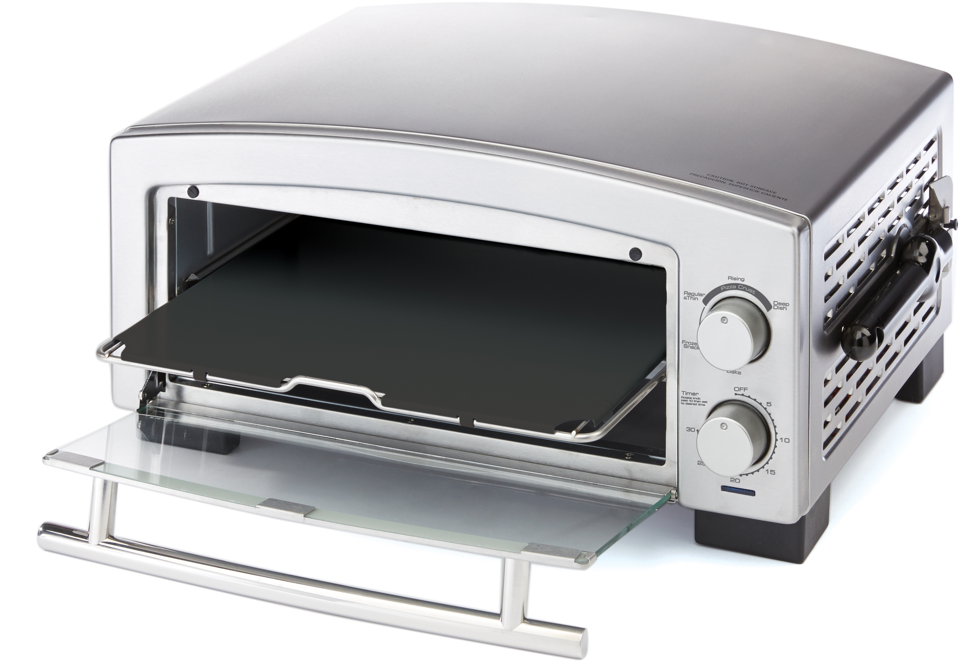 Spectrum Brands To Debut The BLACK+DECKER™ 5 Minute* Pizza Oven And Snack  Maker At 2015 International Home + Housewares Show | Business Wire