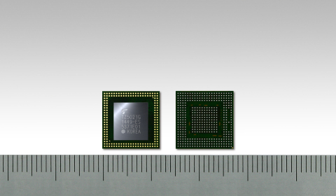 "Toshiba: IoT Solution ApP Lite(TM) TZ5000 Series ""TZ5021XBG"" (Photo: Business Wire)"