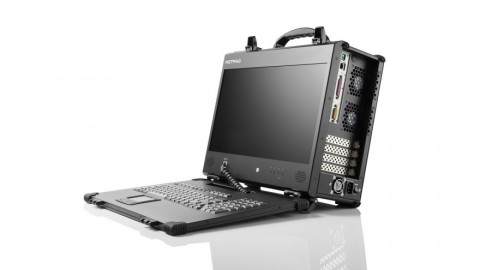 ACME Portable Computer, NetPAC portable workstation