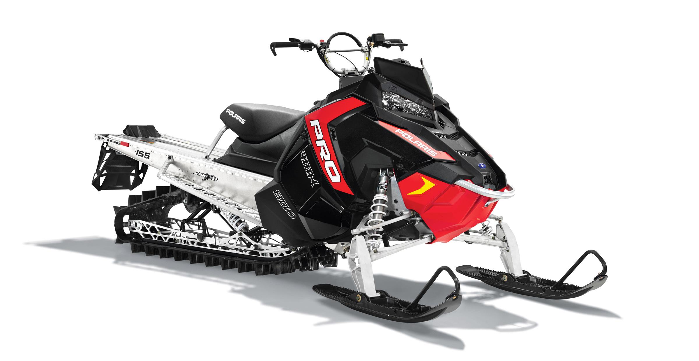 Arctic Cat releases 2016 snowmobiles - American Snowmobiler ...
