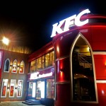 KFC has been named the Most Trusted Quick-Service Restaurant Brand in India, ahead of all other Indian and global quick-service restaurant brands, by The Brand Trust Report 2015 study. KFC also ranked as the number one brand in India on the Retail Category list. KFC is part of Yum! Restaurants India, a division of Yum! Brands Inc. (Photo: Business Wire)