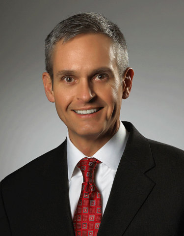 Derek Jones, President, Wholesale and Distribution Operations (Photo: Business Wire)