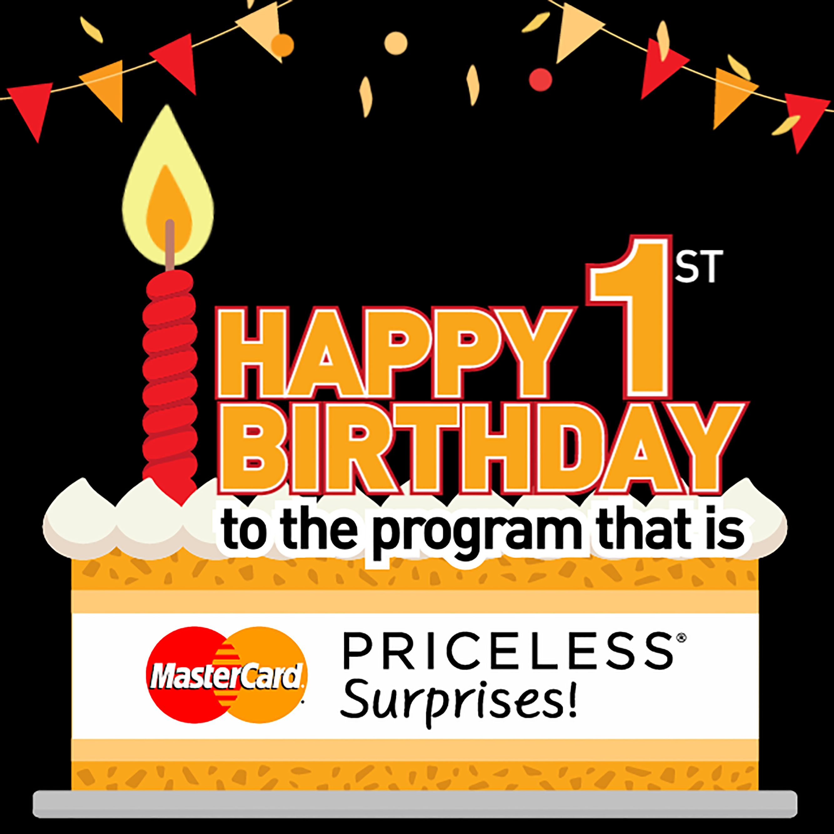 Happy birthday priceless surprises business wire magicingreecefo Images