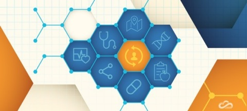 Cognitive Scale and Deloitte Join Forces to Drive Consumer Centric Healthcare Through Cognitive Computing (Graphic: Business Wire)