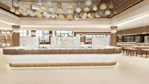Hilton expands presence in the Bahamas with the opening of new hotel, Hilton at Resorts World Bimini. (Photo: Business Wire)