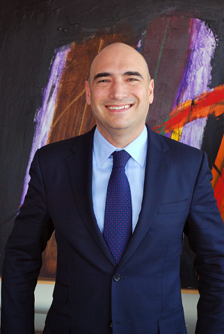 IDG Communications Names Josh London Chief Marketing Officer  (Photo: Business Wire)