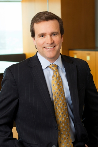 Kevin Charleston, President and CEO of Loomis, Sayles & Company. (Photo: Business Wire)