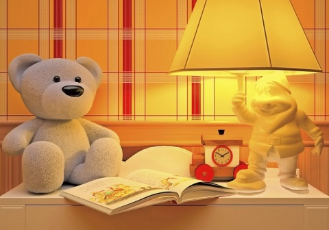 Lighting Science's Sleepy Baby LED light creates a soft, warm glow and promotes healthy sleep cycles for your infant. (Photo: Business Wire)