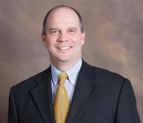 Todd Croker, President of FUJIFILM Manufacturing U.S.A., Inc. (Photo: Business Wire)