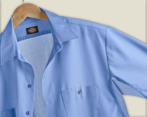 G&K Services is now offering Dickies(R) WorkTech Premium Performance Shirts to help workers stay coo