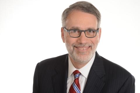 Arthur R. Block, Executive Vice President, General Counsel and Secretary, Comcast Corporation (Photo