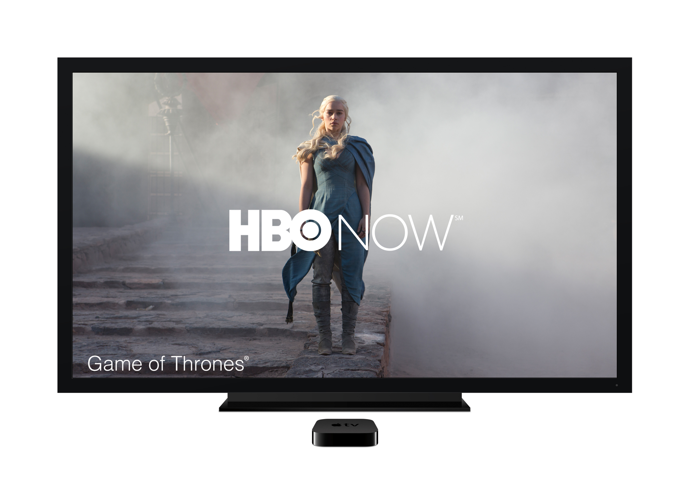 HBO NOW Premiering in April | Business Wire