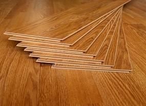 Keller Rohrback L P Files Class, St James Collection Laminate Flooring African Mahogany