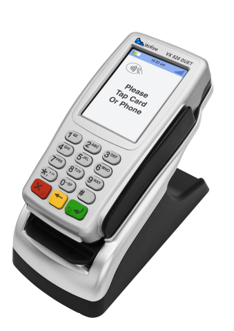 Heron Foods Selects Verifone's P2PE-Certified Payment as a Service to Protect Cardholder Data and En