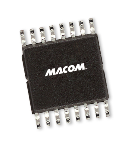 MACOM's new DOCSIS 3.1 compliant CATV amplifiers span a range of compact, industry-standard packaging options (Photo: Business Wire)