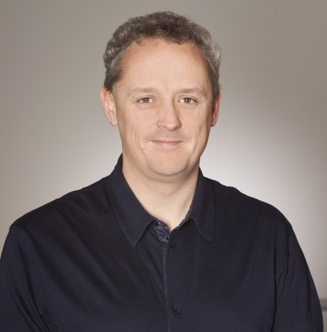 Ed Godber, Executive Vice President of Life Sciences Ventures, PatientsLikeMe (Photo: Business Wire)