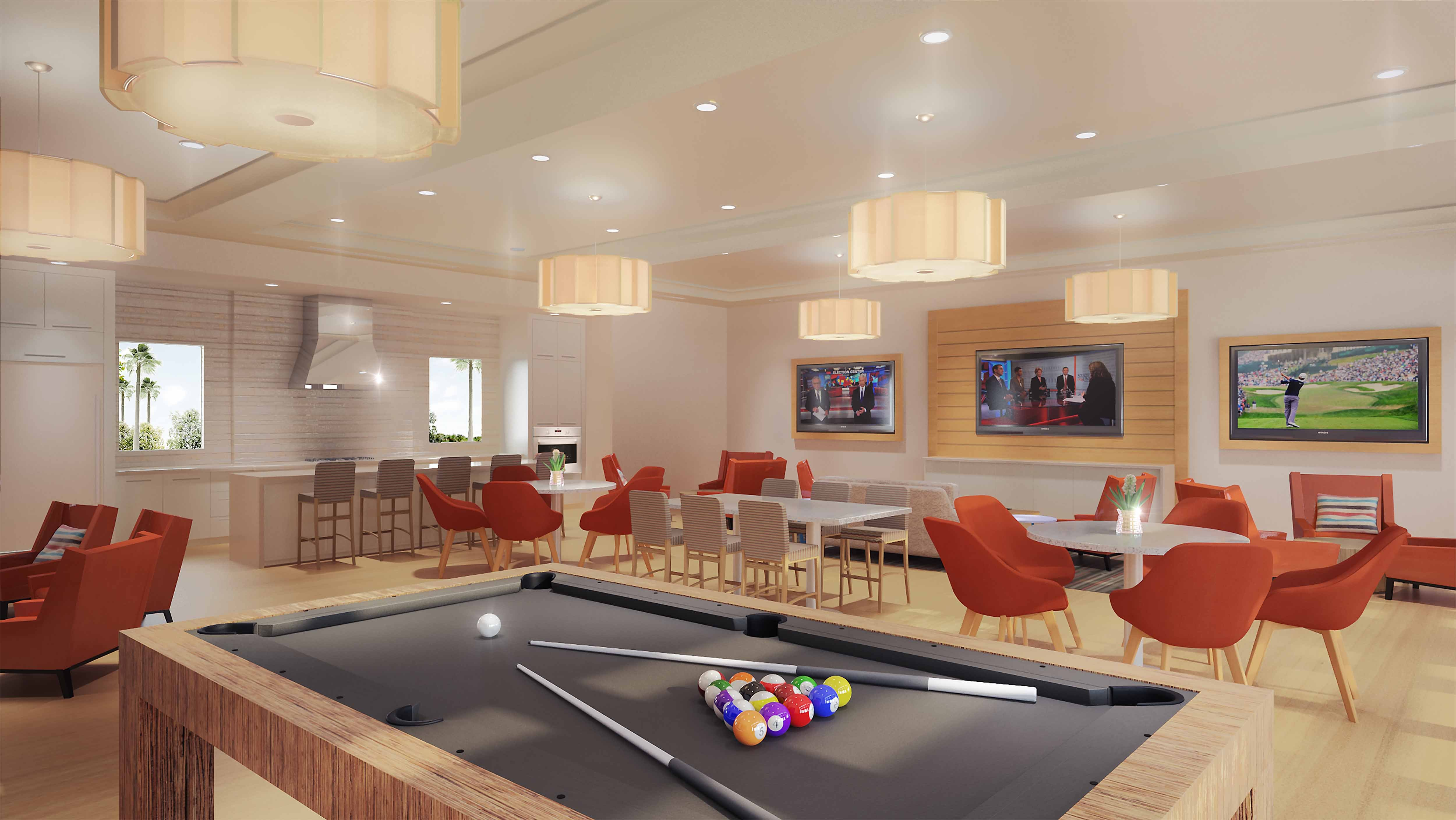 avella brings new apartment homes to north irvine business wire - Brown Apartment 2015