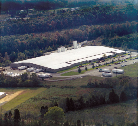 Johns Manville Announces Capacity Expansion at Scottsboro TPO Manufacturing Plant (Photo: Business Wire)