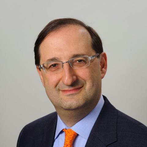 Jacques Besnainous, directeur général, Kurion (Photo: Business Wire)