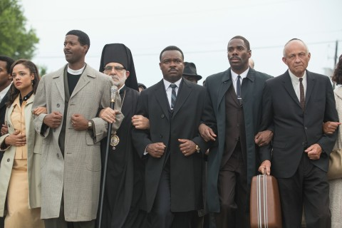 Experience The Power Of Director Ava DuVernay's Critically Acclaimed Epic SELMA On Blu-ray™ Combo Pack May 5, 2015 and On Digital HD April 21, 2015 (Photo: Business Wire)