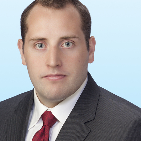 Oliver Tighe, Director of Valuation & Advisory Services and Multi Practice Group, Colliers International Inc., Ottawa, ON