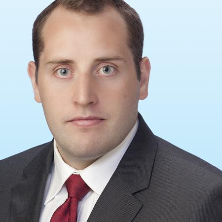 Oliver Tighe, Directeur des services consultatifs et d'évaluation et groupe de pratique multidisciplinaire, Colliers International Inc., Ottawa, Ontario