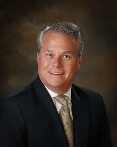 Joe Rentfro, Executive Vice President of Real Estate, Tejon Ranch Co. (Photo: Business Wire)