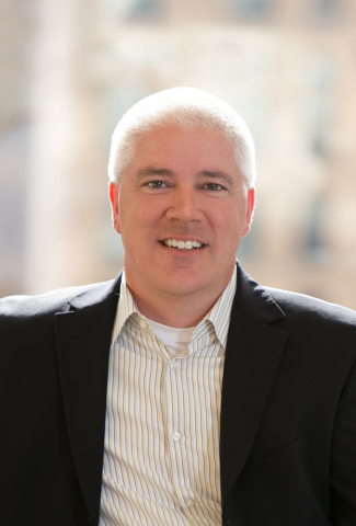Allen Muhich, Smarsh CFO (Photo: Business Wire)