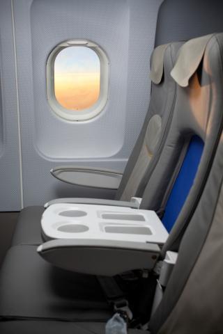 Bostik aerospace bonding solutions: Interior panels, decorative laminates, attachment adhesives and  ...