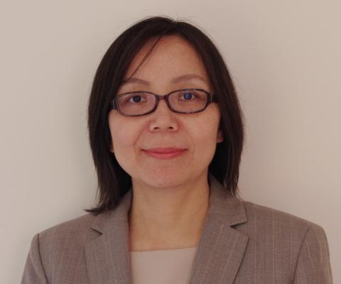 Dr. Mei Wen, Axalta Research Associate (Photo: Business Wire)