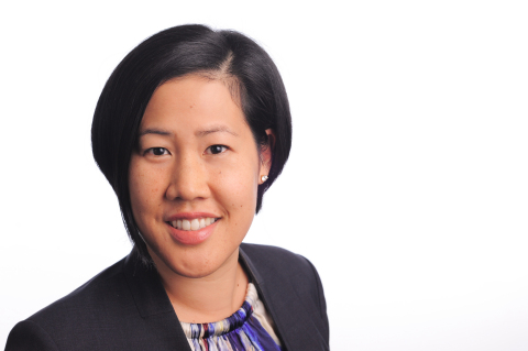 Amy Chang. (Photo: Business Wire)