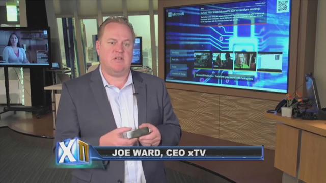 xTV Launches xTVNow for the enterprise