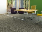Connectrac In-Carpet Wireways Save 50% or More vs. Core Drilling (Photo: Business Wire)