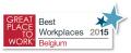Monsanto verbessert Ranglistenplatz in den Top-Ten ,Beste Arbeitgeber in Belgien'