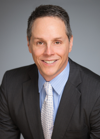 """Christopher Beaulieu, assistant vice president of Investments for Standard Insurance Company (""""The Standard""""). (Photo: Business Wire)"""
