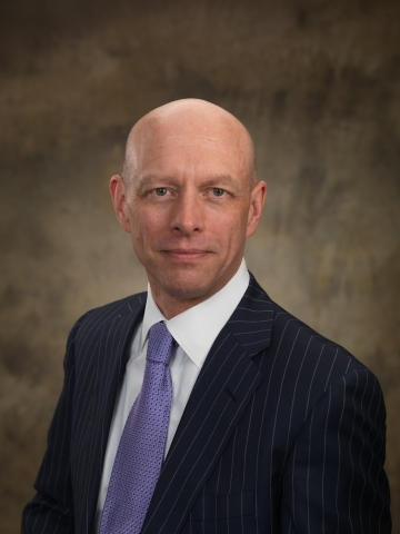 Ron Kuerbitz CEO Fresenius Medical Care North America (Photo: Business Wire)