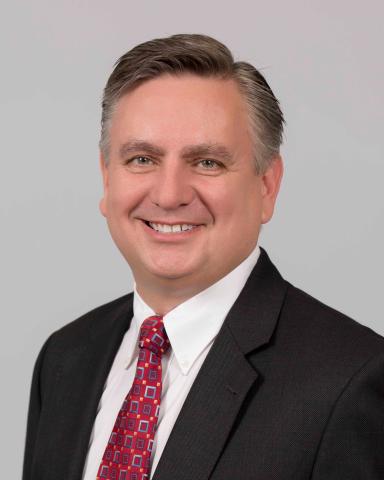 Dennis Jesielowski joins TierPoint as COO (Photo: Business Wire)