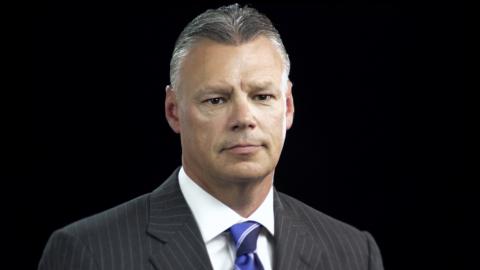Scott Summy (Photo: Business Wire)