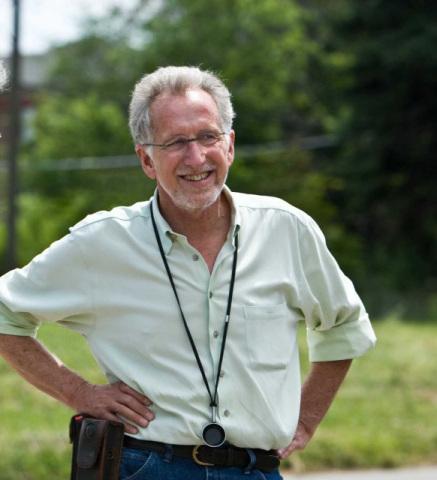 Tom Stern (Photo: Business Wire)