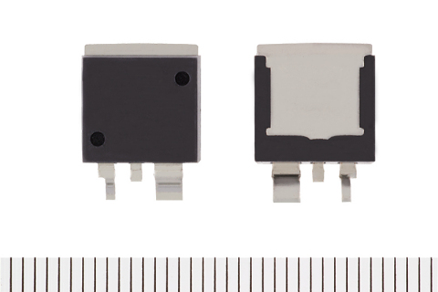 "Toshiba: -40V P-ch power MOSFET for automobile applications ""TJ200F04M3L"" (Photo: Business Wire)"